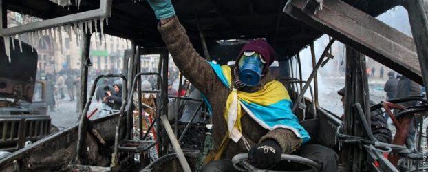Il doloroso viaggio dell'Ucraina Indipendente attraverso le cinque fasi del dolore