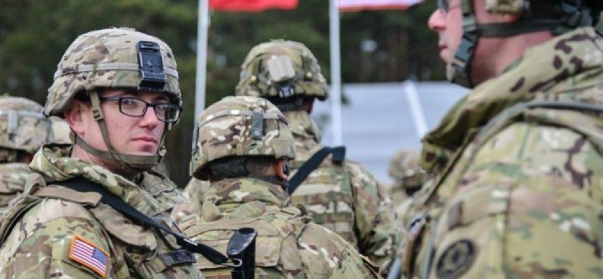 """Le esercitazioni militari """"Defender 2020"""": l'aggressione USA al confine tra Russia e Bielorussia"""