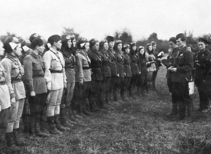 La madrepatria chiamò e le sue figlie risposero: 10 eroine sovietiche della Grande Guerra Patriottica