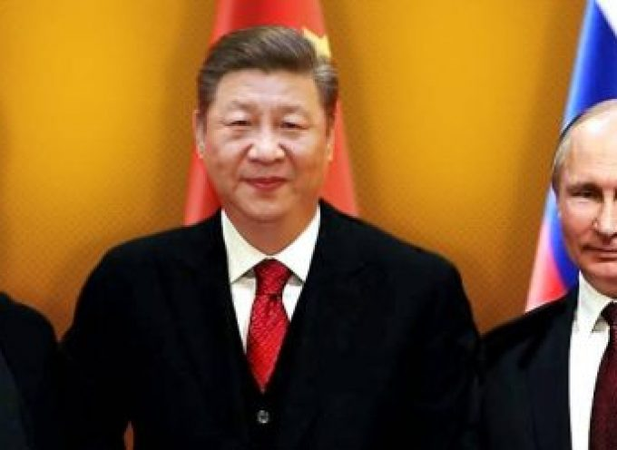La Russia (o l'Iran) può sopravvivere senza la Cina?