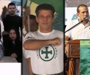 Alcuni brevi commenti sul colpo di Stato fascista in Bolivia