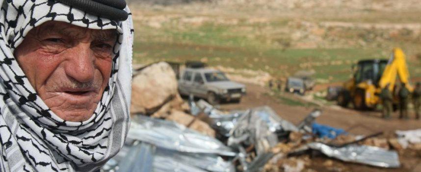 Israele si prepara a rendere i cittadini Beduini profughi nel proprio paese