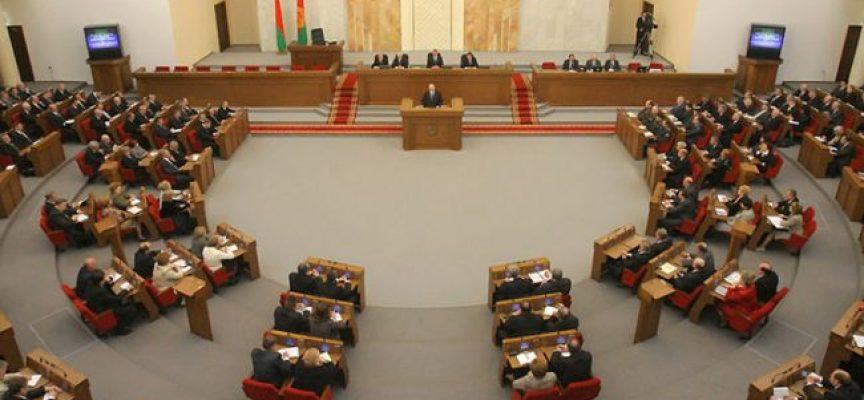 C'è Vita nella Politica Bielorussa