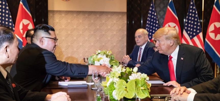 L'inesorabile ostilità degli USA verso la Corea del Nord
