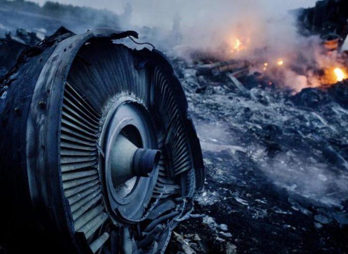 Disastro dell'intelligence della NATO – le nuove intercettazioni rivelano che non ci sono state comunicazioni tra l'Ucraina e il Cremlino dopo lo schianto dell'MH17 – nessuna prova olandese, nessun crimine russo
