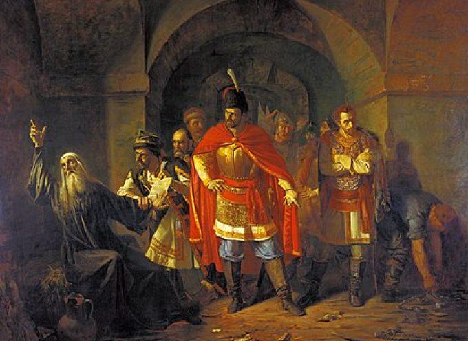 Pavel Chistyakov (1832-1919): dalla servitù della gleba ai picchi dell'arte in Russia