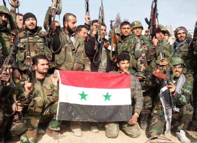 La strada verso Damasco: come è stata vinta la guerra in Siria