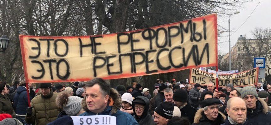 I residui dell'indipendenza: a che punto sono arrivati gli stati baltici dopo 30 anni di autonomia economica