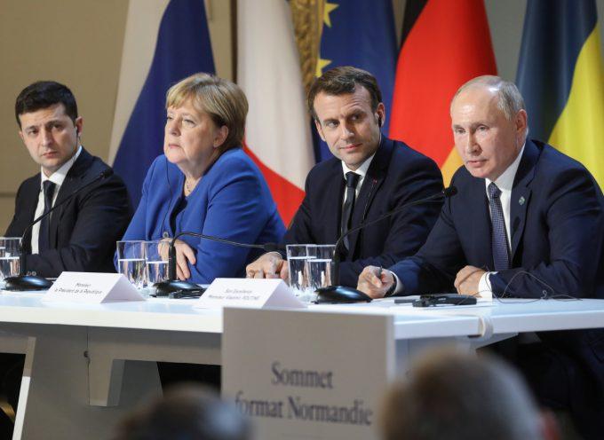 Dare un senso al vertice di Parigi: una veloce analisi