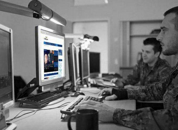 I Reparti Informativi ucraini: struttura, composizione, attività