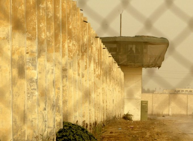 Camp Bucca, Abu Ghraib e la crescita dell'estremismo in Iraq