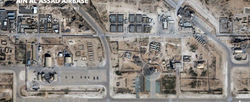 L'attacco missilistico iraniano: una valutazione iniziale