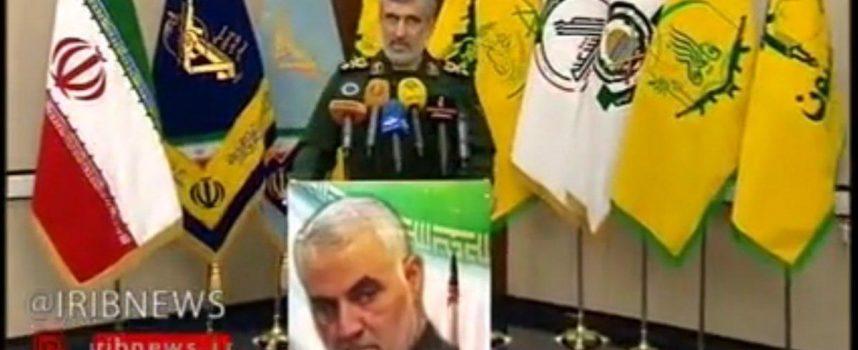 L'Impero anglosionista contro l'Iran: discussione sugli eventi recenti