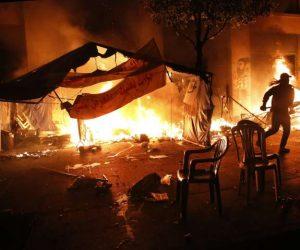 In Libano continuano le sommosse antigovernative e aumenta la violenza
