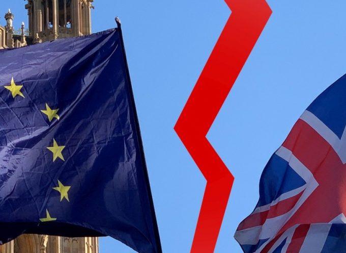 La Gran Bretagna venne e se ne andò, lasciando l'Europa nel casino