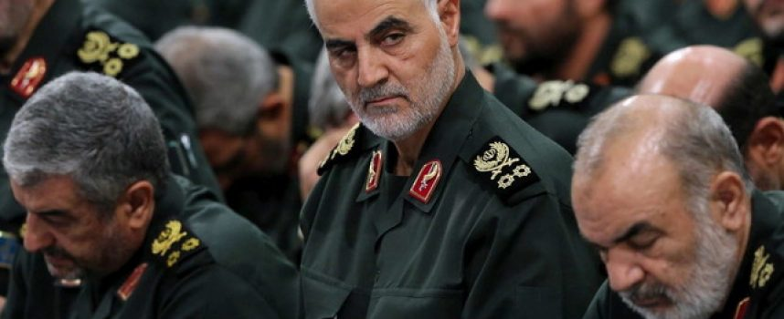 L'assassinio di Qassem Soleimani