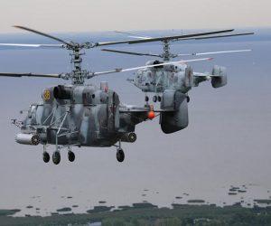 La Russia si prende il mercato mediorientale delle armi