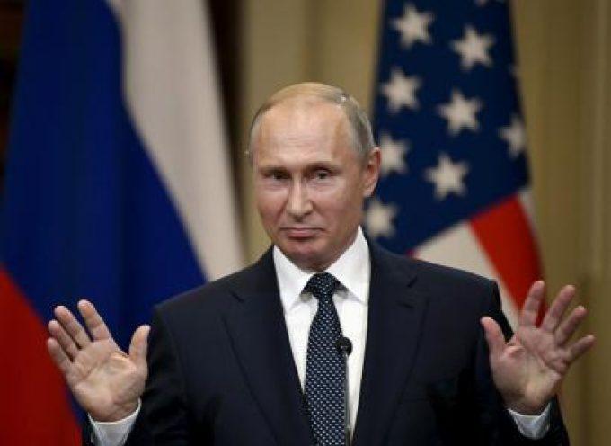 I media statunitensi dicono che la Russia è il vero vincitore delle ostilità contro l'Iran