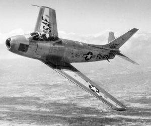 Come un asso della US Air Force diede quasi il via ad una guerra nucleare con l'URSS