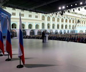 La Russia Sovrana alla prova della Successione