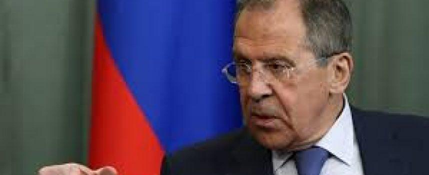 Lavrov afferra il toro dell'Impero per le corna e annuncia il suo obiettivo principale