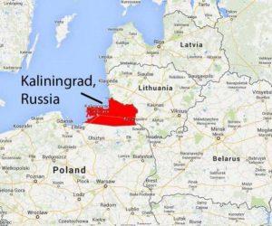 """""""Defender Europe 2020"""" contro la Russia: l'assedio freddo di Kaliningrad"""