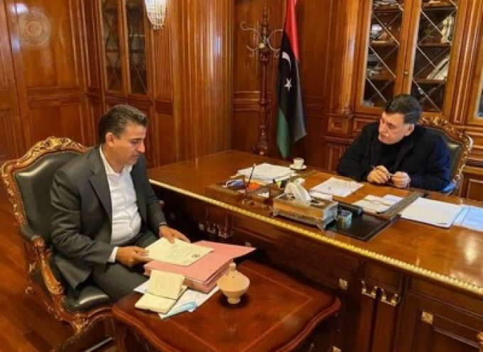 Prepariamoci ad una nuova guerra contro la Libia