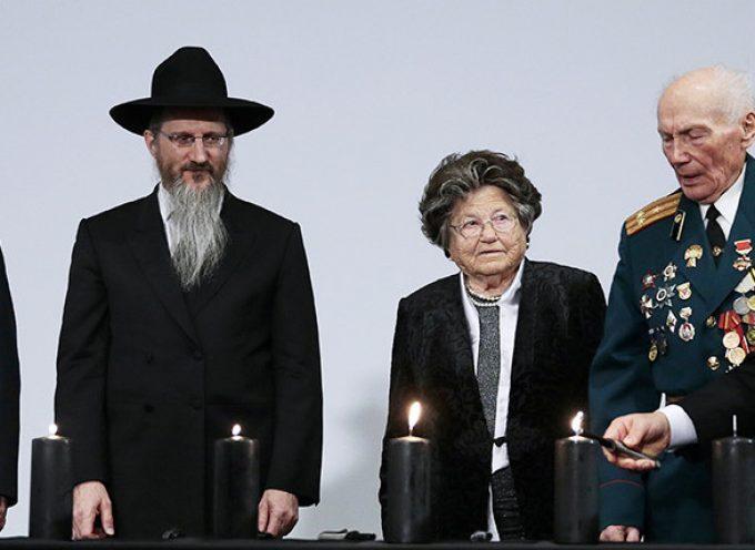 Il nostro fondamentale disaccordo sulla Seconda Guerra Mondiale, Hitler, gli ebrei e la razza