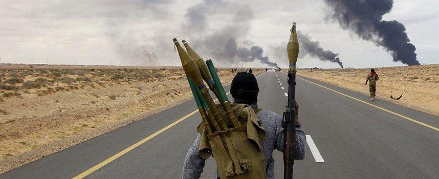 """Il New York Times scopre che immischiarsi in Libia è errato:  """"Almeno sei nazioni straniere stanno fomentando il caos"""""""
