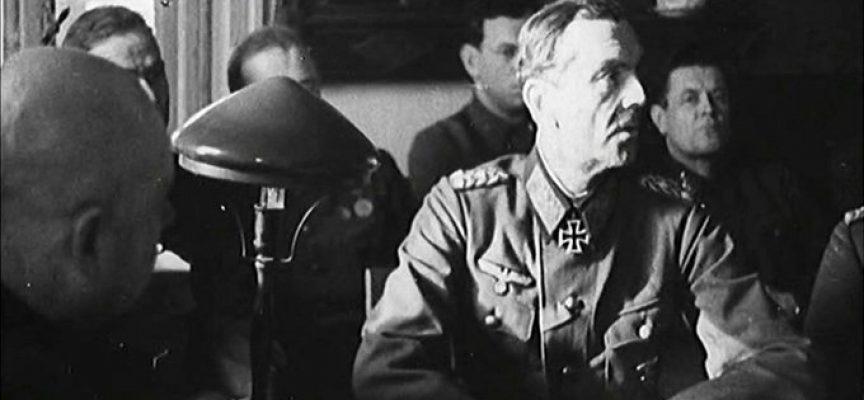 Cosa successe al feldmaresciallo Friedrich Paulus dopo la cattura da parte dell'Armata Rossa