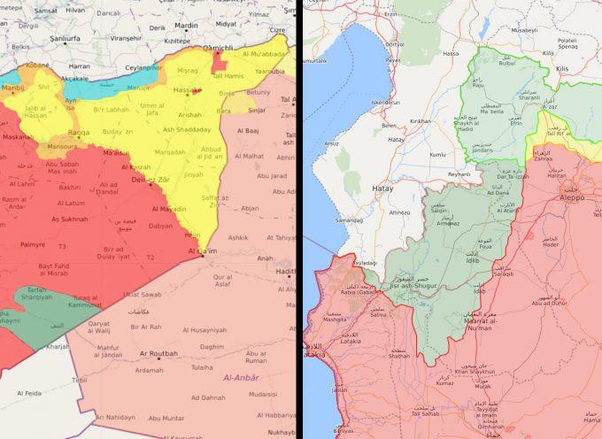 Russia e Turchia sono in rotta di collisione?
