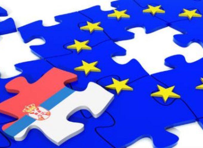La mancanza di solidarietà della UE per il coronavirus spinge ulteriormente la Serbia verso la Cina