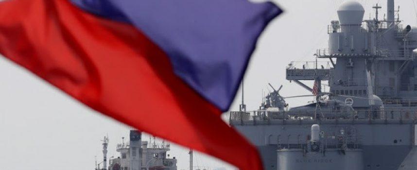 Le Filippine stanno sfuggendo dall'ombra americana?