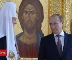 """Putin dice che """"i ricchi devono pagare"""" per il coronavirus"""