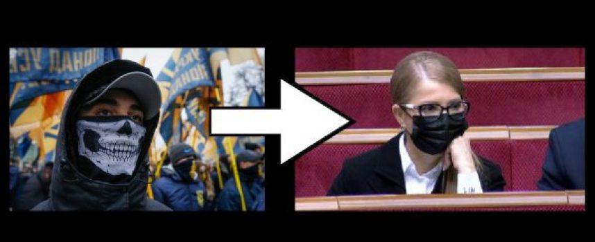 C'è una bomba ticchettante in Ucraina