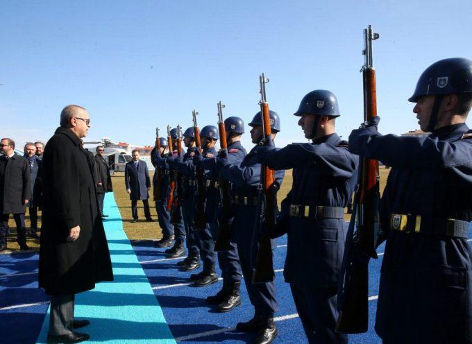 Putin non vede l'ora di dare una calmata al falco turco