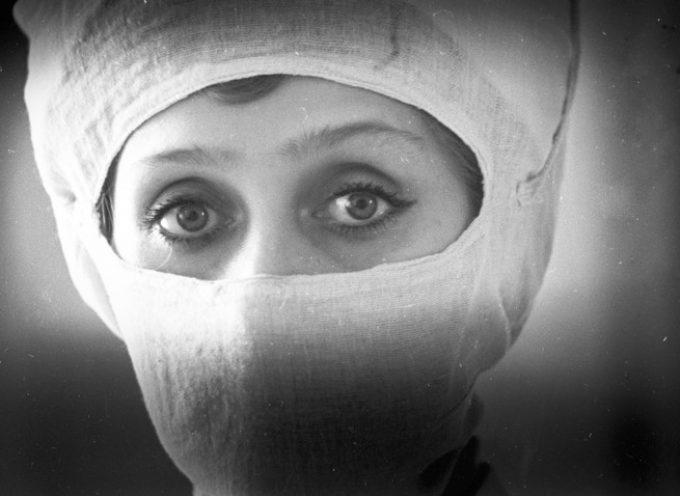 Come l'URSS combatté epidemie mortali