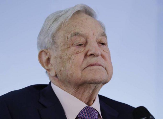 In frantumi la credibilità della Corte Europea per i Diritti Umani dopo le rivelazioni sui legami dei giudici con Soros.
