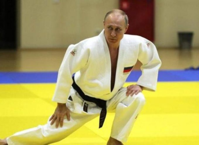 Putin scatena l'inferno strategico contro gli USA