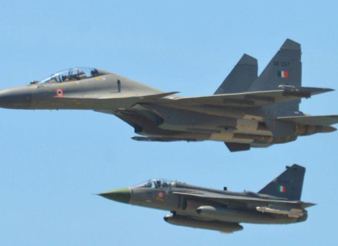 Costa più di un Su-57? Il caccia indiano Tejas si rivela molto caro