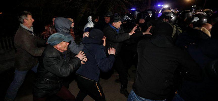 Il virus mortale dell'ucrainismo