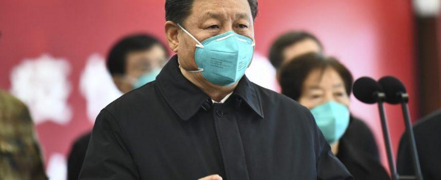 La Cina è bloccata in una guerra ibrida con gli Stati Uniti
