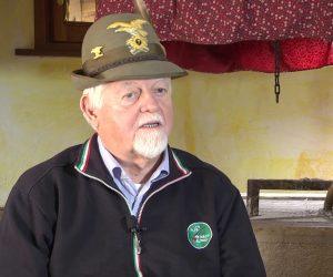 Intervista a Sebastiano Favero, Presidente Associazione Nazionale Alpini