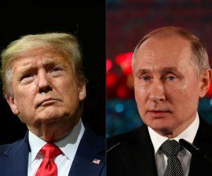 Trump chiede aiuto a Putin per la guerra del petrolio
