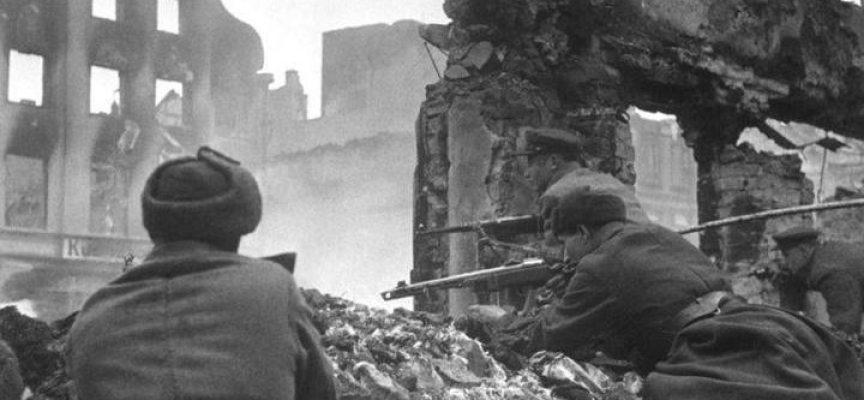 I due combattenti di Königsberg