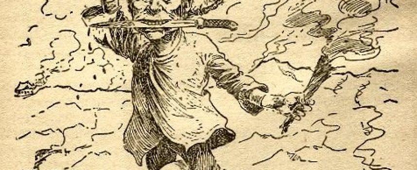 Gli anglosionisti stanno lanciando una psyop contro la Cina
