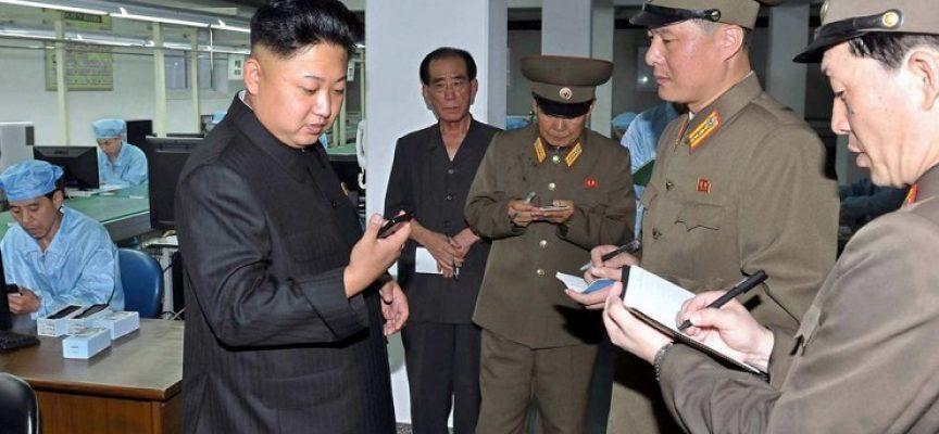 Il potenziale digitale della Corea del Nord