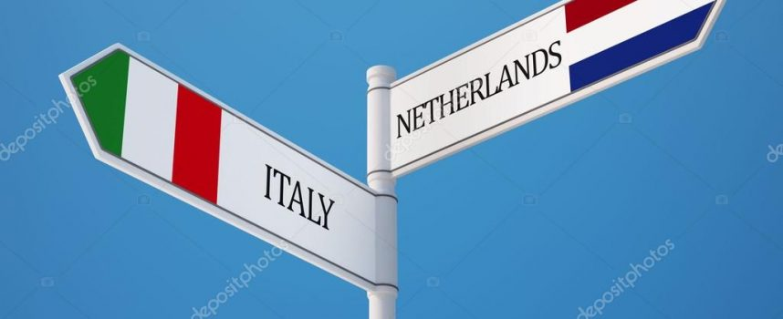 """La """"responsabilità fiscale"""" in Italia ed in Olanda"""