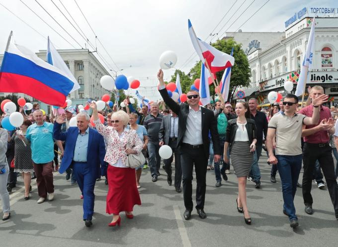 I fatti sulla Crimea dovrebbero essere riconosciuti, così come la Crimea