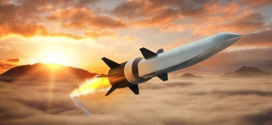 I sistemi d'attacco ipersonici statunitensi